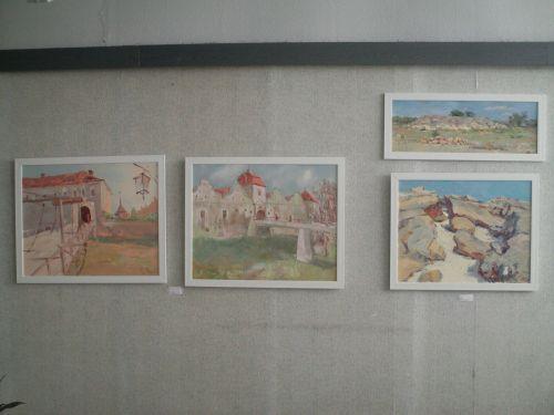 В идеале художественные произведения должны продавать на аукционах 2fca66ac69034