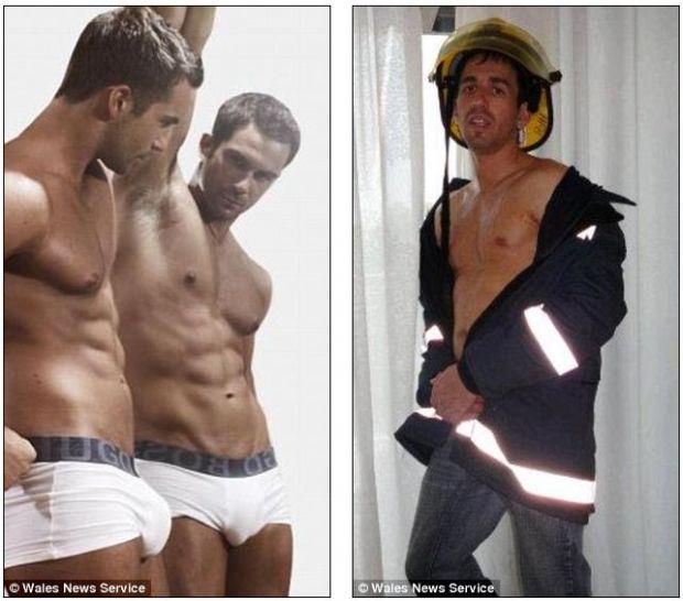 Фото пожарников стриптизеров фото 676-877