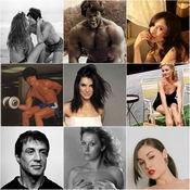 Сама себя какие звезды голливуда снимались в порно