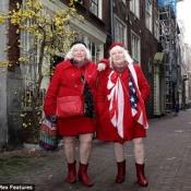 Самые старые проститутки в мире  Интересные факты