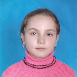 В Запорожье пропала без вести 16-летняя девушка. Фото Анастасия Мищук