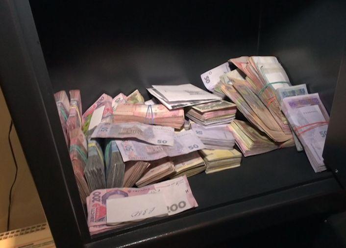 В запорожье ликвидировали игровые аппараты 27 марта казино-х