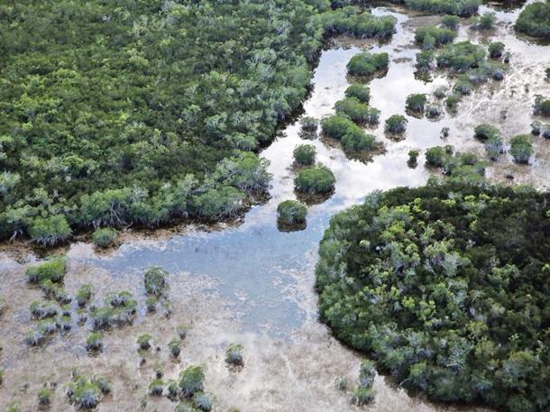 Топ-20 мест, где стоит побывать до их исчезновения (фото)