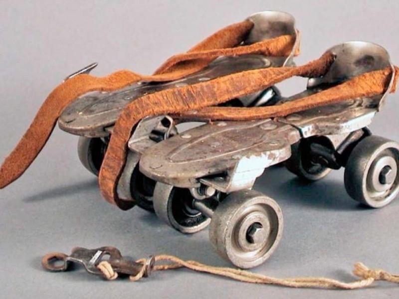 Картинки по запросу 1884 - Левант Ричардсон из Чикаго запатентовал усовершенствованную версию роликовых коньков.