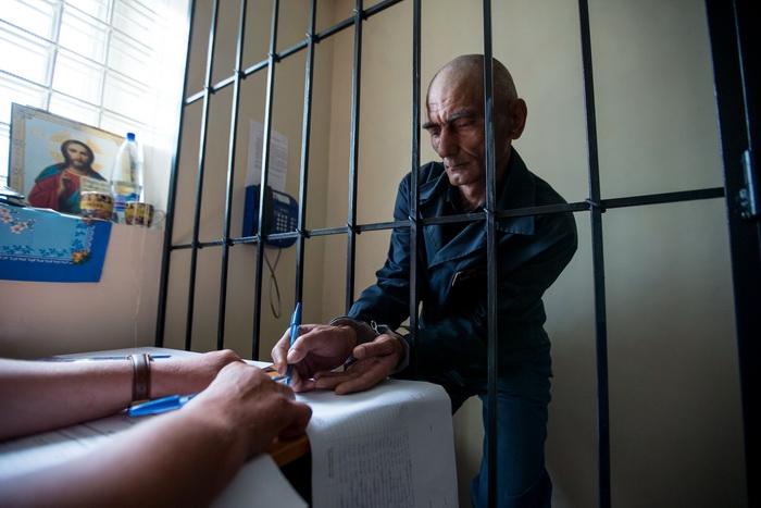 Осужденный американец лишается права голоса на выборах