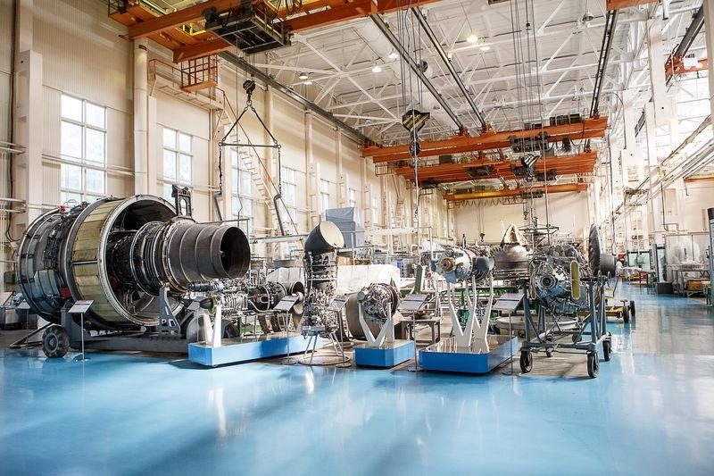 «Мотор Сич» будет производить собственные вертолеты