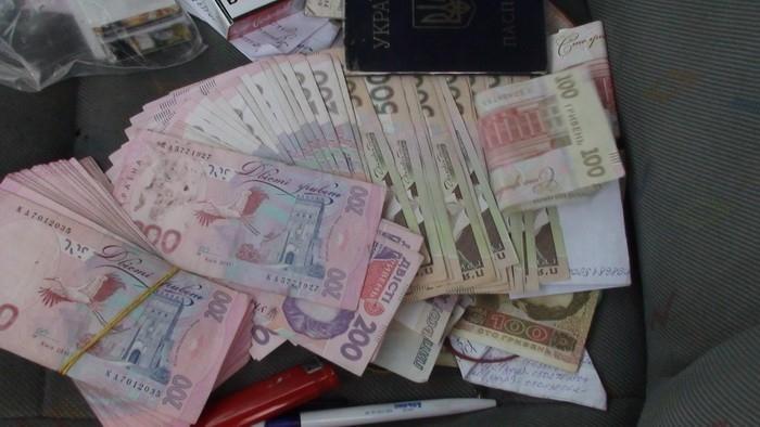 ВЗапорожье разоблачили схему снобжения деньгами фейковых переселенцев
