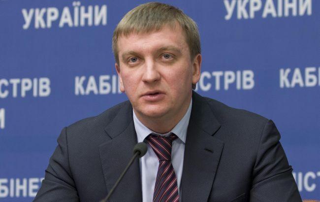 Украина не согласилась сМВФ