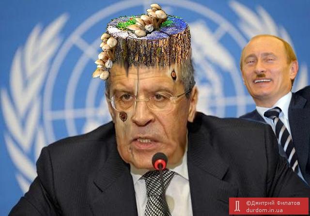 Путин поручил Лаврову разработать новую редакцию концепции внешней политики России - Цензор.НЕТ 4618
