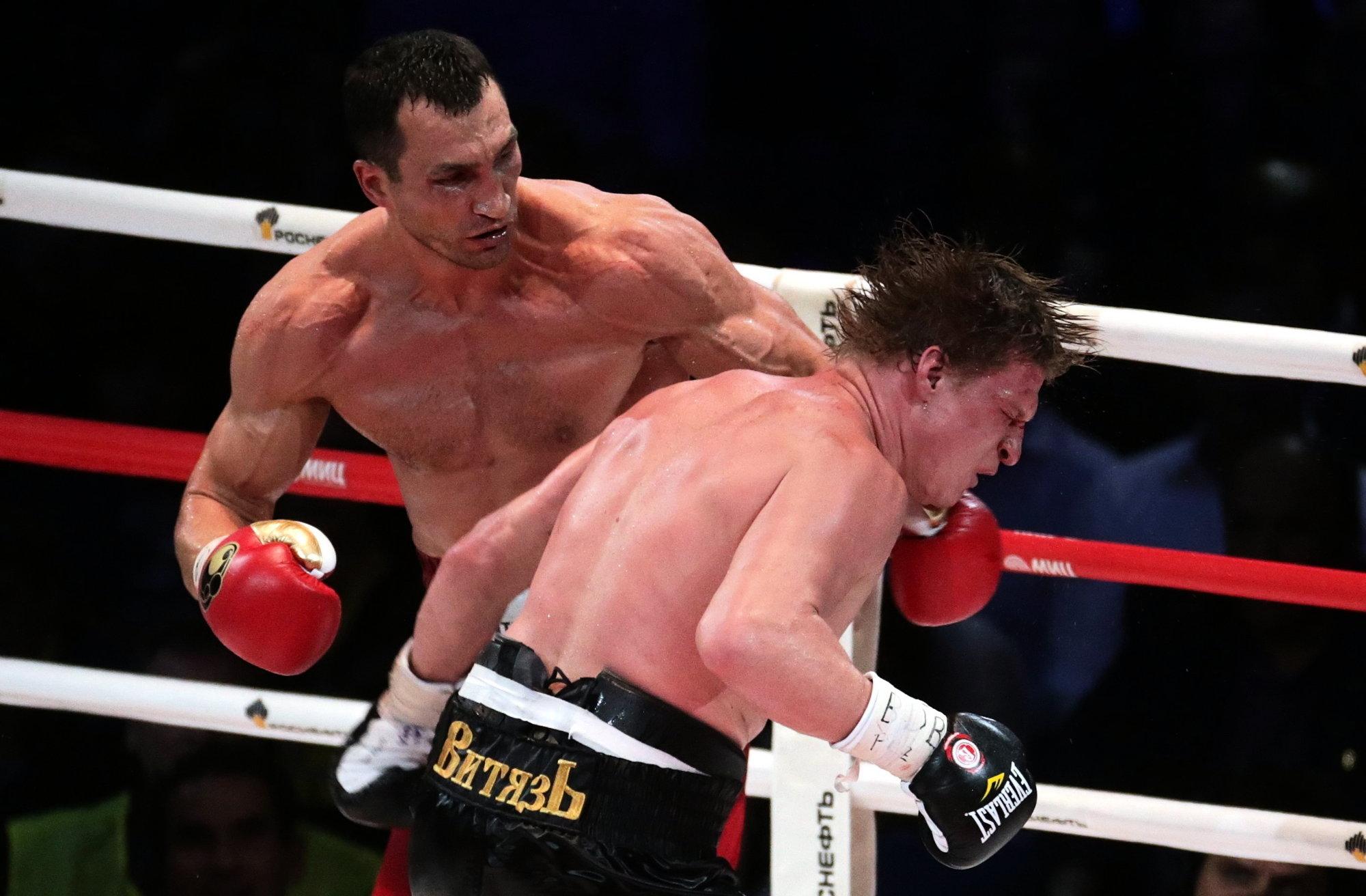 Украинский боксер Ломаченко стал дважды чемпионом мира - Цензор.НЕТ 6710