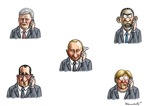 Заговор против Путина  СтолетиеRU