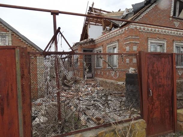 Сегодня боевики применили минометы на Мариупольском, Донецком и Луганском направлениях, - пресс-центр АТО - Цензор.НЕТ 8159