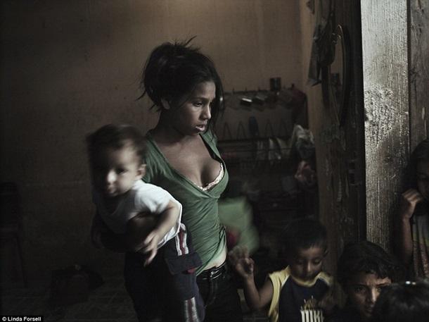 Беременные дети в 12 49