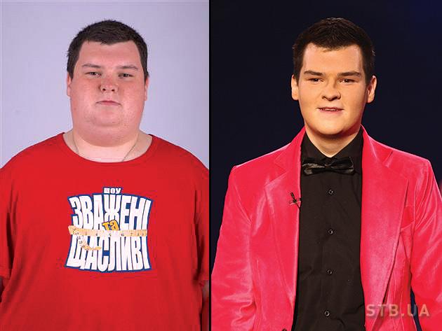 на сколько похудели за 2 месяца