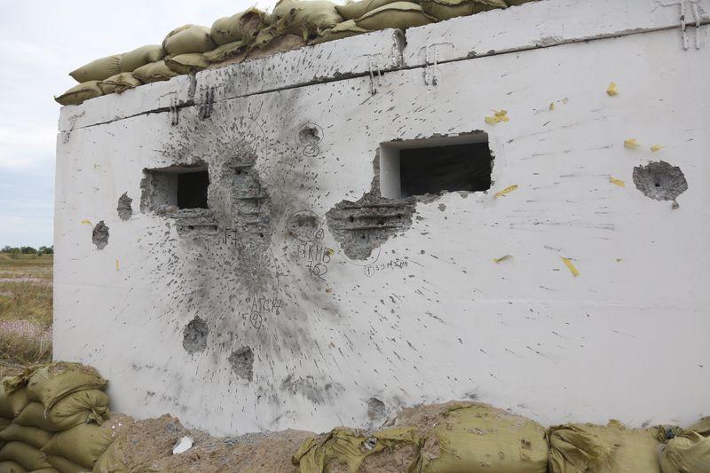 Секретное оружие украинской армии