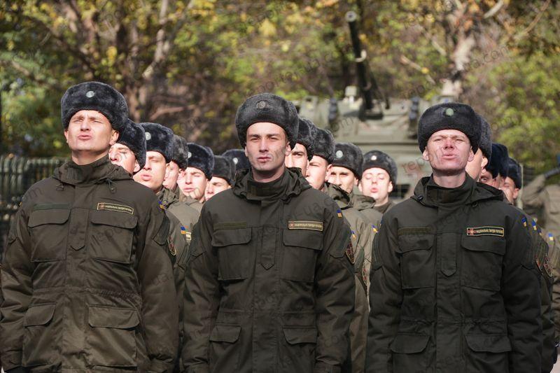 Поздравления с днем национальной гвардии украины 65